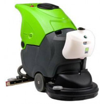Eco-Friendly Automatic Scrubber by IPC Eagle