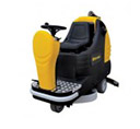 Ride On Floor Scrubbers